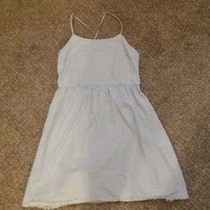 TALL Large Old Navy Dress
